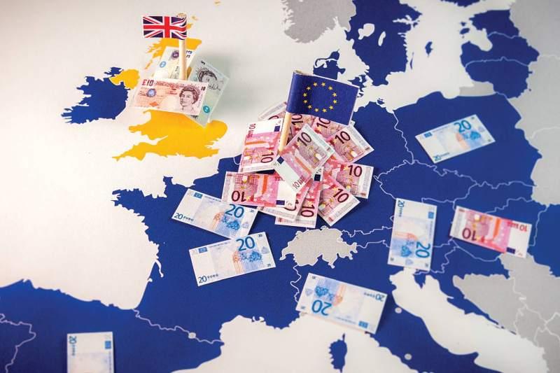 VELIKA BRITANIJA BI IMALA PAD BDP-a OD 5 POSTO! Od Brexita bez dogovora najveću štetu u EU imale bi Njemačka, Nizozemska i Francuska